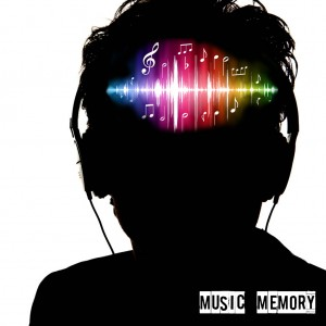 music and memory A brain-scan study shows the music-memory connection.