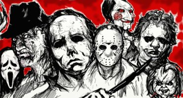 Film Study Deadliest Horror Movie Villains Ranked By Kill Count
